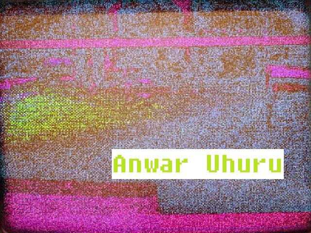 Anwar Uhuru