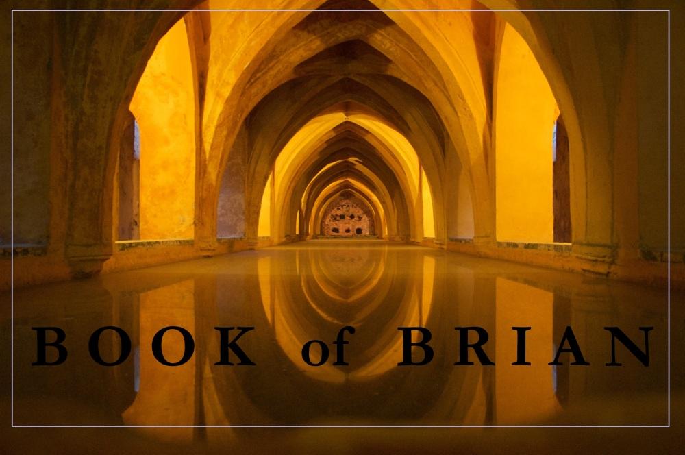 book of brian
