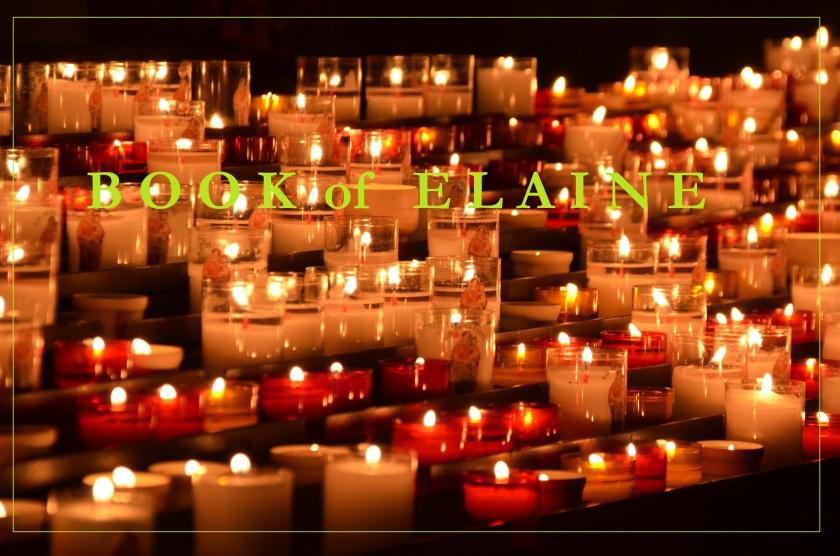 book of elaine