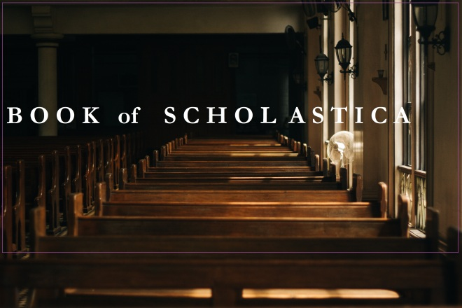 book of scholastica