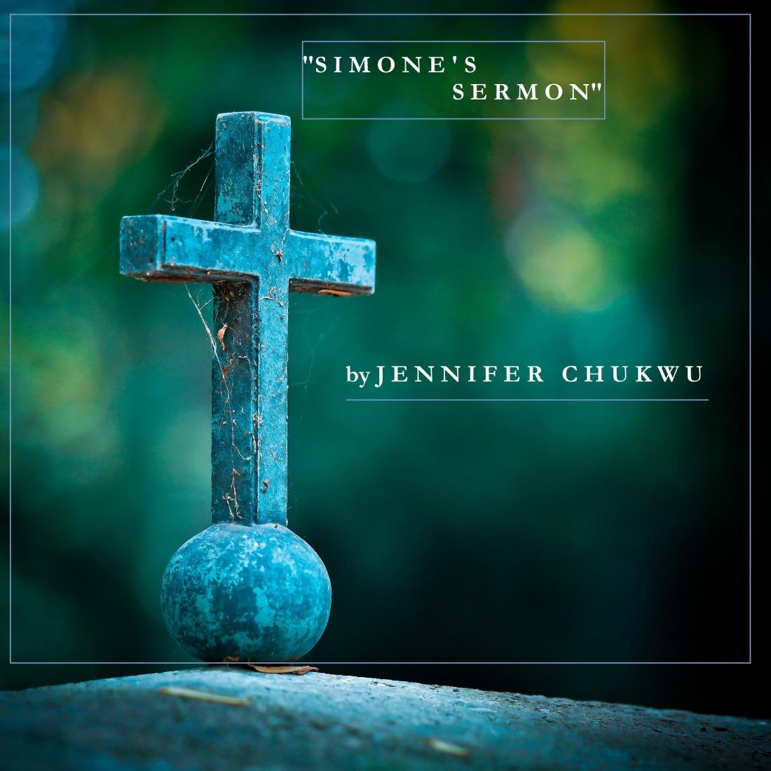 Simones Sermon