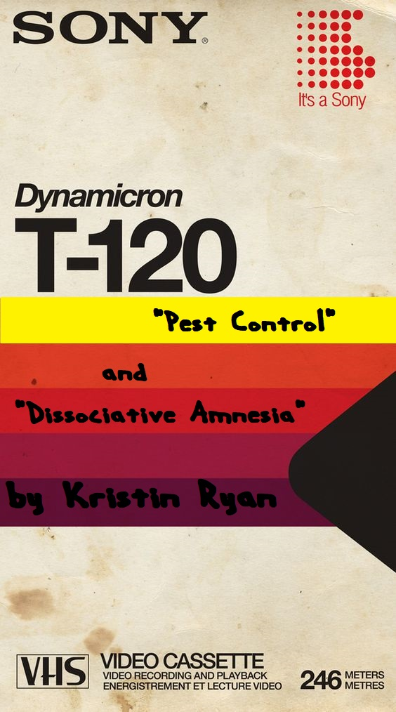 Kristin Ryan Poems