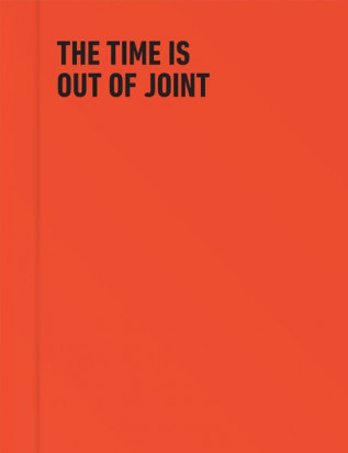 time is out of joint